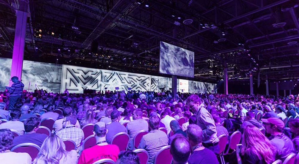 Five things we learned at the Adobe Max conference