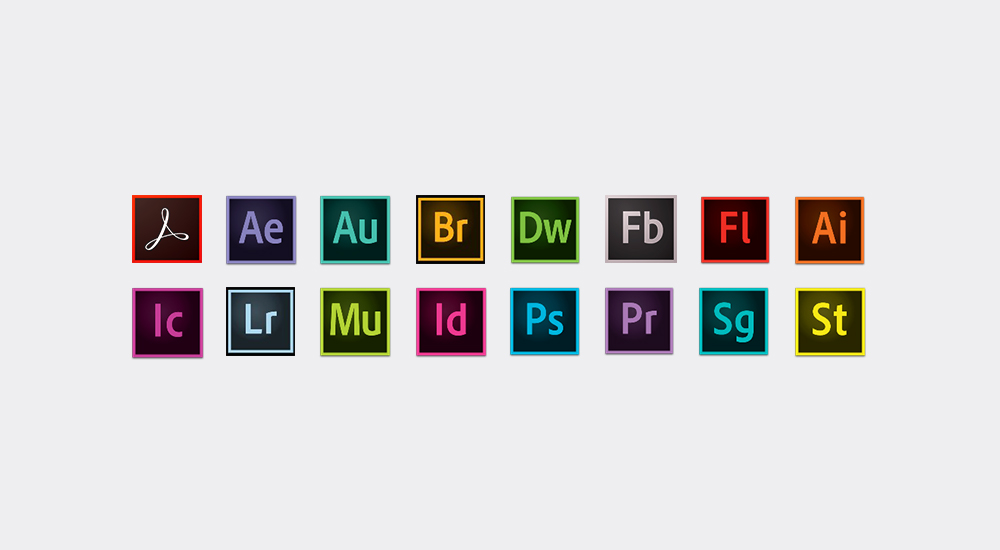 Top reasons to switch to Creative Cloud today!