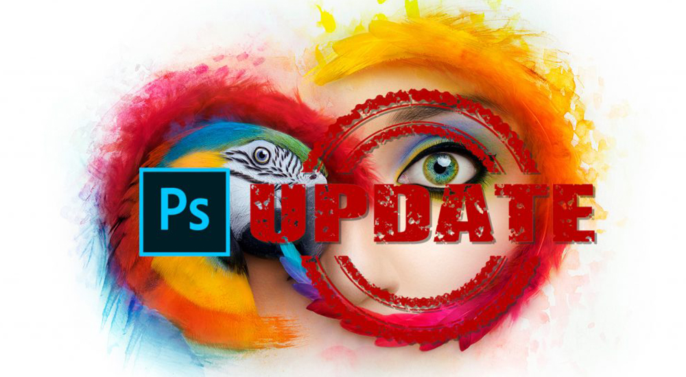 Photoshop CC 20.0.4 Update Is Now Available