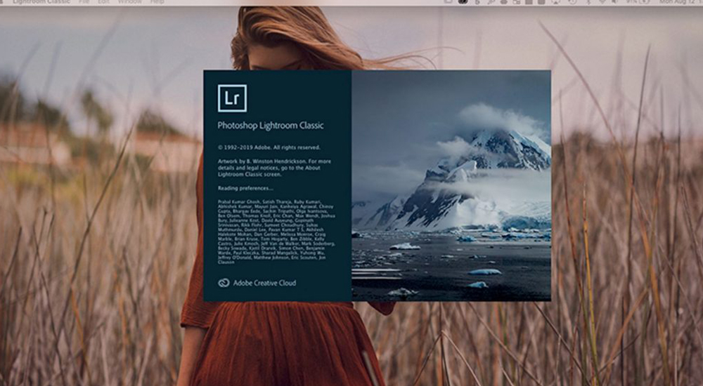 Adobe Lightroom Speeds Things Up