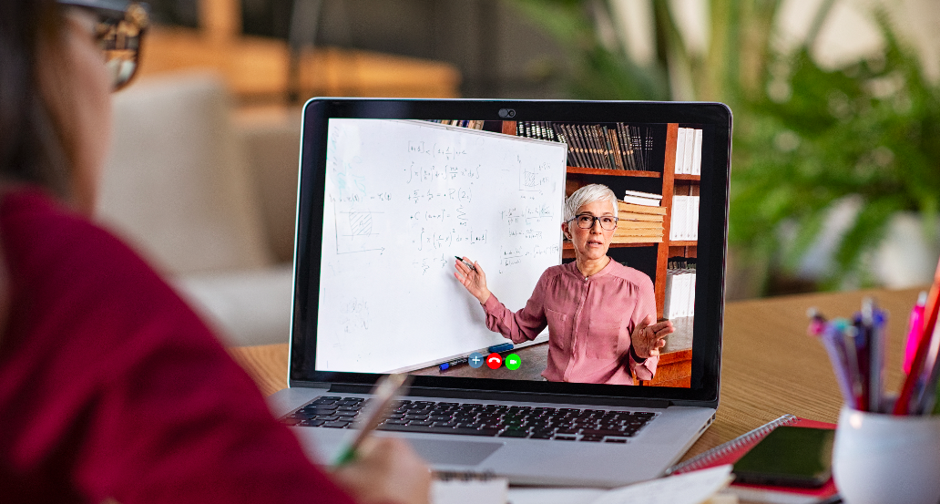 Making the transition to remote learning – resources to help get you started